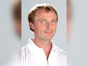 Dirk Grundmann, Heilpraktiker und Diplomsportlehrer