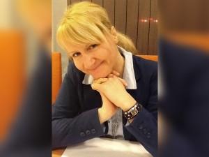 Heike Lerner, Heilpraktikerin der Klinik im LEBEN
