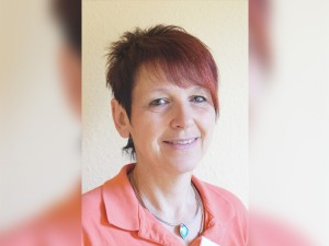 Karin Haun, Reiki-Lehrer-Meisterin